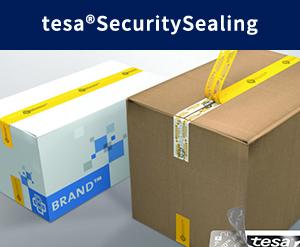 tesa®SecuritySealing